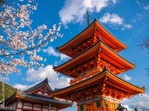 Poster Kyoto Kyoto