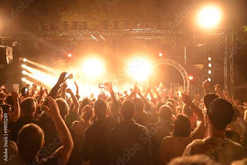 festival été dans le Var