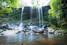 Phu Kradueng National Park, Is...