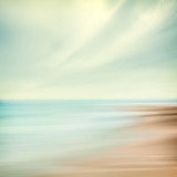 Sea and Sky Abstract - 99034872