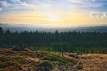 Traumhafter Ausblick Vom Wurmberg