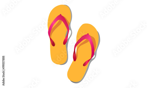 Sandals Object