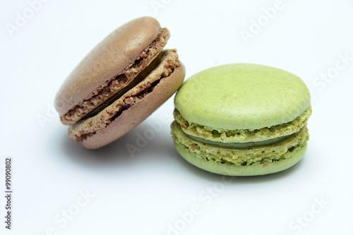 Staande foto Macarons macarons 01012016