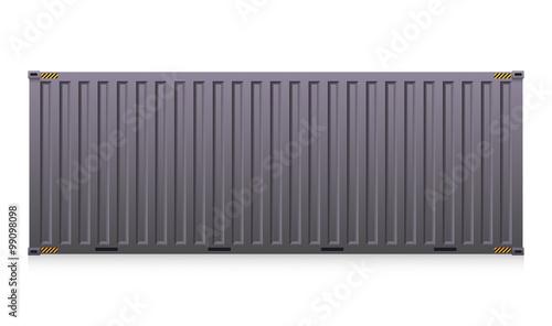 Photo Cargo container