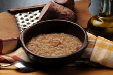 Soup Brovada Broade Minestra D...