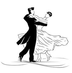 Waltz of love