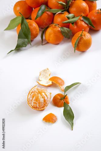 Fototapeta Clementine obraz na płótnie