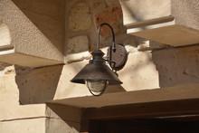 Lámpara Decorativa De Exterior