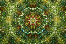 Abstract Background Kaleidosco...