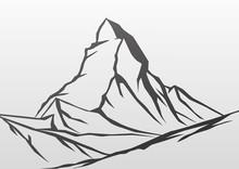 Matterhorn (Çizim)