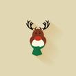 Cartoon Christmas Object