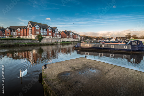 Canvas Northwich Marina