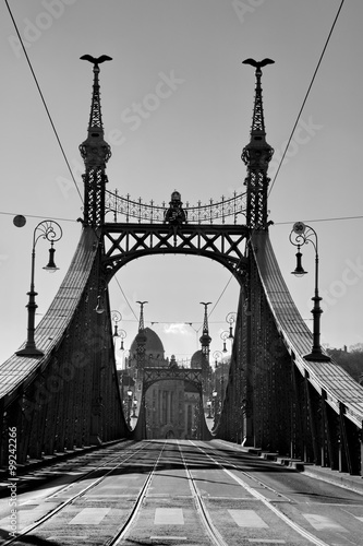most-wolnosci-w-budapeszcie-wegry