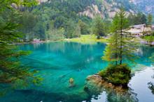 Blausee, Schweiz