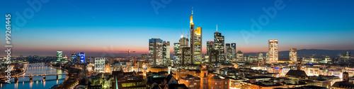 fototapeta na ścianę Frankfurt am Main