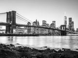 Manhattan Sunsets
