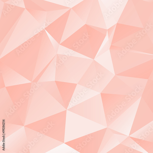 Geometric Abstract Pattern Wall mural