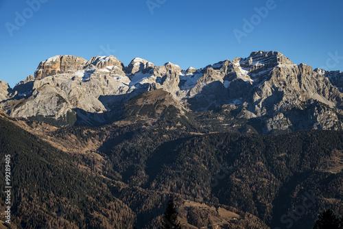 Foto Dolomiti del Brenta