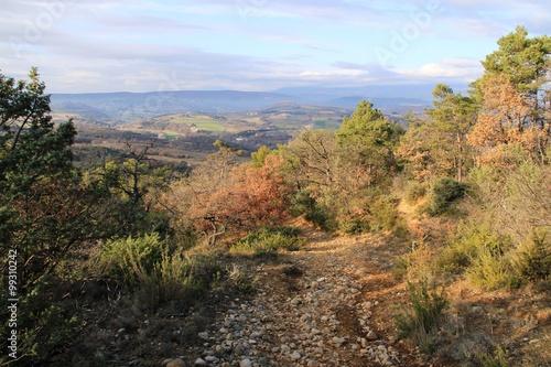 Fotografía  Chemin de Alta Provenza