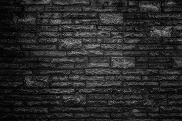 Dark brick abstract backgrounds