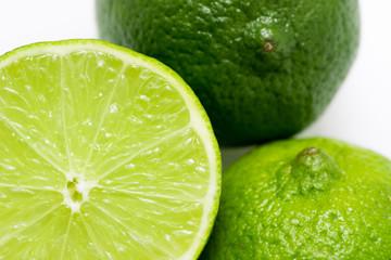 limonki closeup