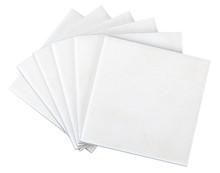 Pile Of White Tiles