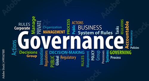 Fotografia  Governance