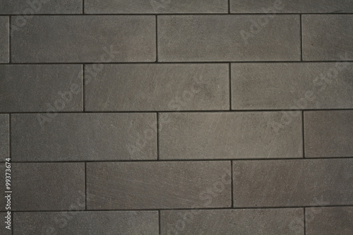 Kitchen Tile With Black Grout