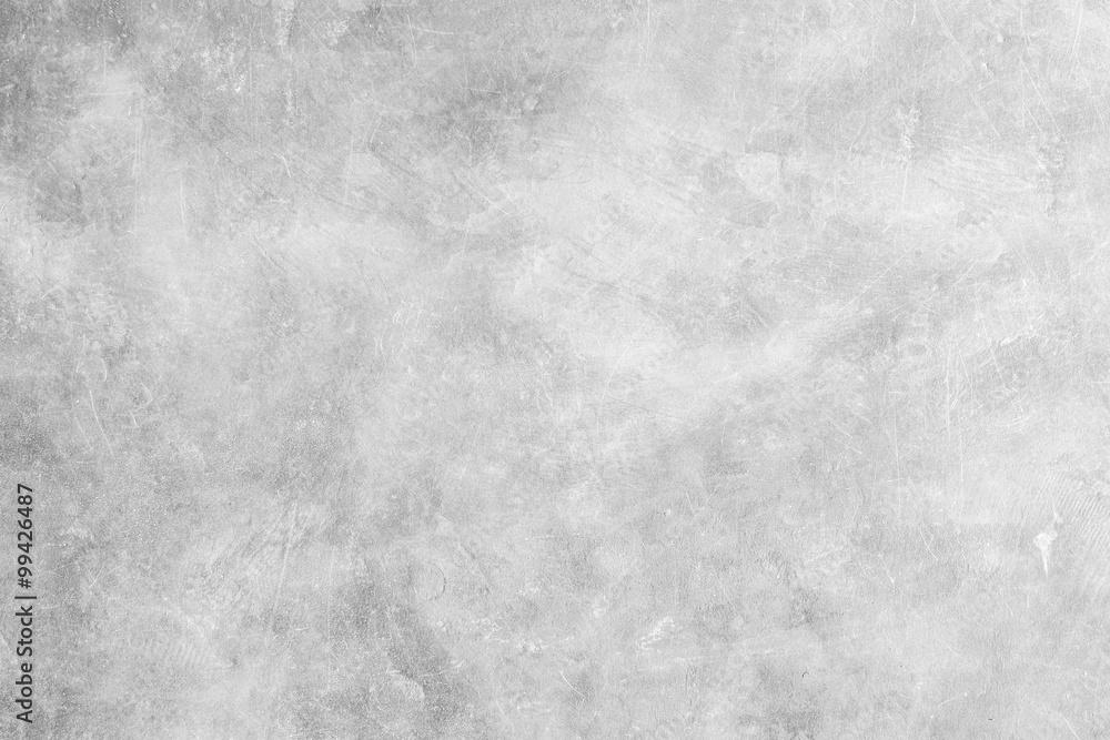 Fototapeta grey concrete wall