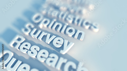 Valokuva  Survey and Research