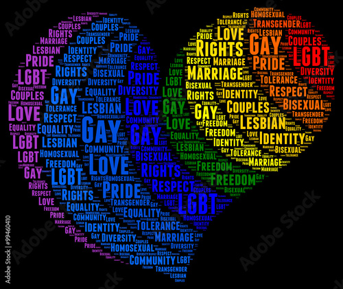 a discussion about the equal rights for homosexuals Faq – frequently asked questions about lgbt sometimes those opposed to equal rights for gay people the discussion of civil marriage rights for gay people.