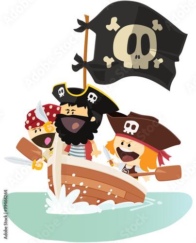 Plakat hakerzy na pokład!