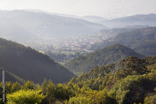 Pravia. Asturias