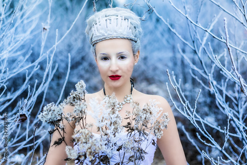 Photo  Frost (Anna-Lisa Kowatsch)