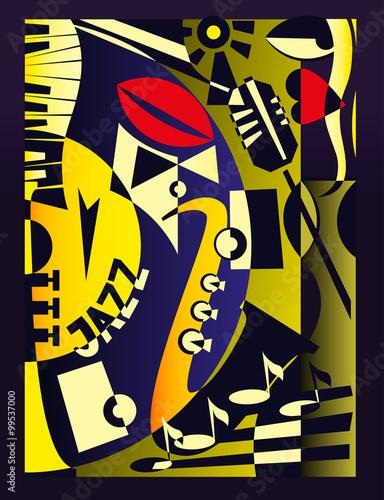 jazzowa-abstrakcja-geometryczna