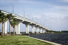 Jensen Beach Bridge
