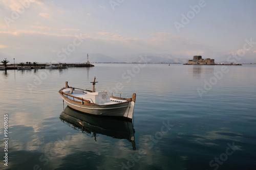 Fotografia, Obraz Nafplio – Greece
