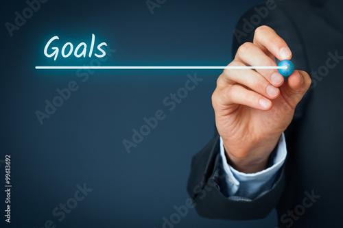 Photo  Goals