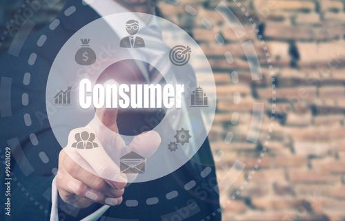 Fotografía  Consumer Concept