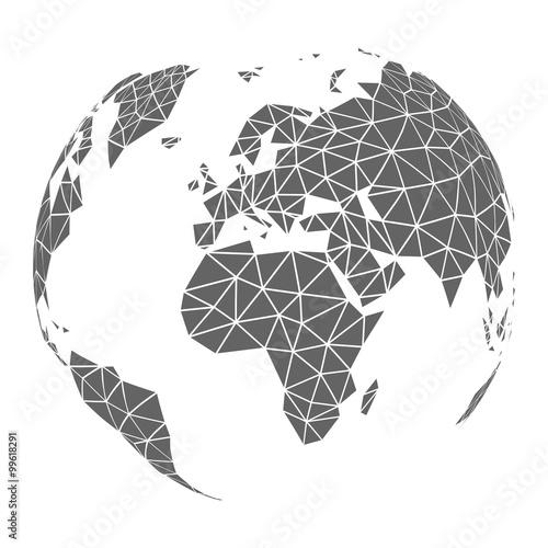 glob-wielokata-trojkata