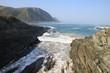 océan Afrique du Sud