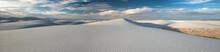 White Sand National Monument, ...