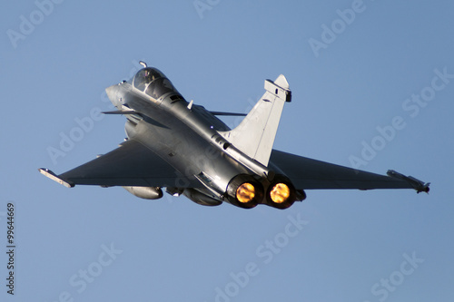 Rafale Canvas
