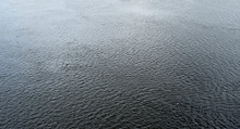 Cold And Deep Water Surface Wi...