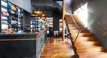 Beautiful Modern Loft, Staircase