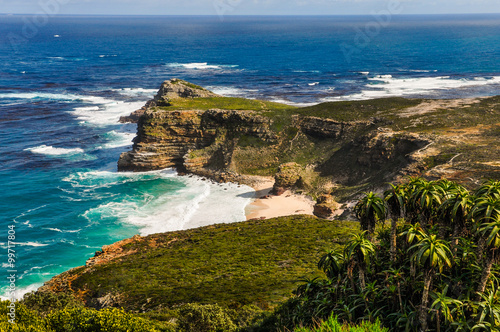 Cape of Good Hope – Südafrika Fototapeta