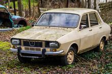Nostalgie Auto