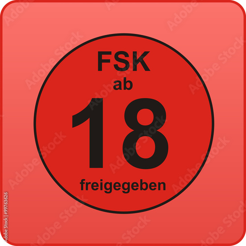 Photographie  FSK, 18