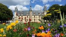 Palais Ducal Fleuri !