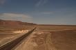 Panamerican Highway Peru / Nazca